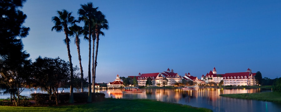 Insurer Investment Forum XVIII - The Grand Floridian Resort & Spa